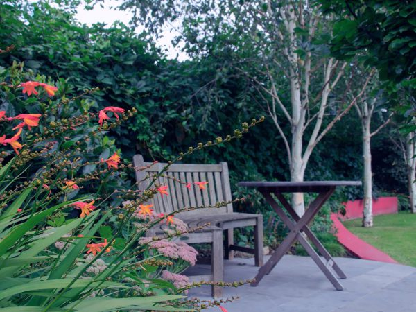 garden design cork